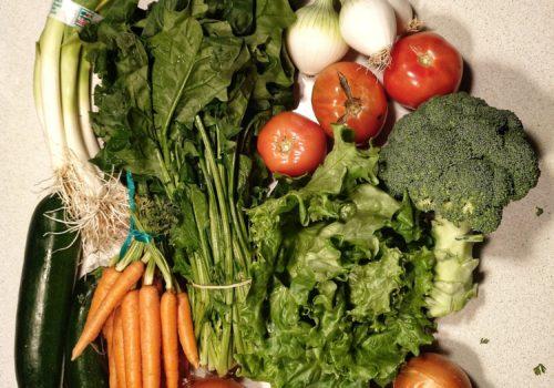 slowfood mercados producto local